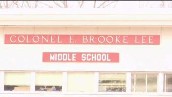 Piden cambio de nombre para escuela en condado Montgomery