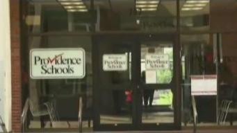 Piden intervención del estado en escuelas de Providence