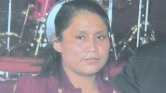 Piden libertad de joven madre guatemalteca detenida por ICE