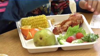 Piden mejores opciones de alimentos escolares