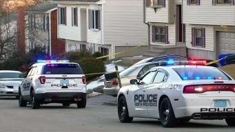 Policía: Hombre apuñala mortalmente a su padre