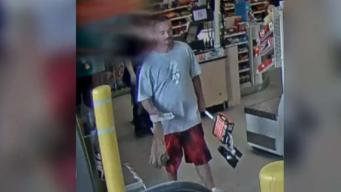 Policía: hombre hace compras fraudulentas en Pasco