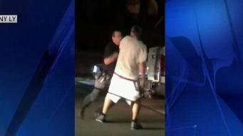 Controversia tras arresto de dos hombres en Worcester
