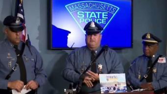 Policías relatan sus experiencias como voluntarios en PR