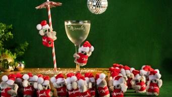 La navidad llega a dos populares bares en San Diego