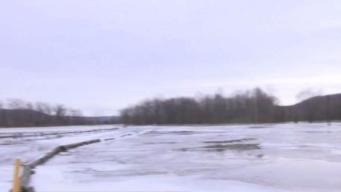 Preparado Connecticut para impacto de tiempo invernal