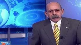 Presentador de noticias habla mal de Miami