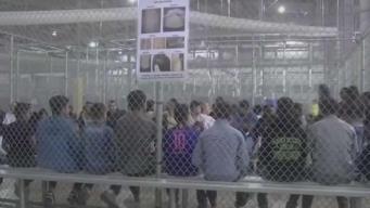 Acusan a CBP de dar fechas falsas a migrantes