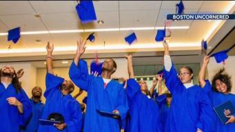 Programa paga a pandilleros por ir a la escuela en Boston