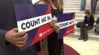 Promueven participación en censo en Rhode Island