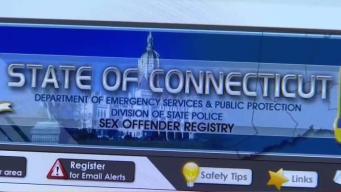 Proponen cambio a registro de agresores sexuales