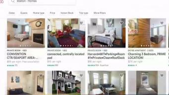 Proponen impuestos para Airbnb