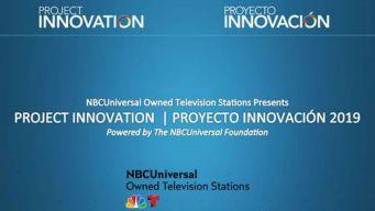 Regresa Proyecto Innovación a Nueva Inglaterra