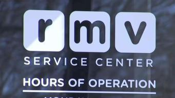 RMV envió cartas erróneas a clientes en Massachusetts