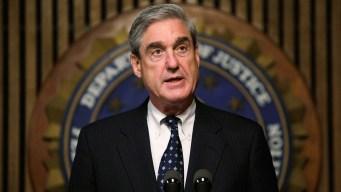 Convocan a Mueller para que testifique ante el Congreso