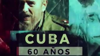 Radio y TV Martí presentan nueva programación por 60 años del Castrismo