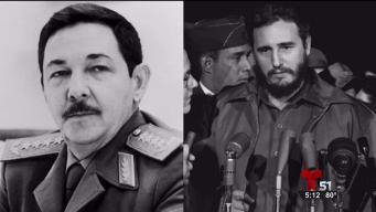 Raúl Castro: La sucesión