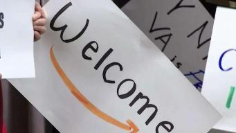 Realizan conversatorio sobre el impacto de Amazon en VA