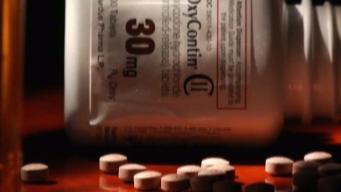 Realizan jornada de desecho de medicamentos en Central Falls