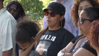 Familia de Hartford pide justicia tras tiroteo fatal