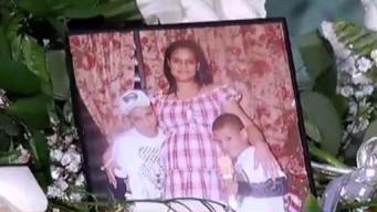 Recrean escena de masacre en San Juan Park