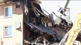 Recuerdan a víctimas de la explosión de Flower Branch a casi tres años