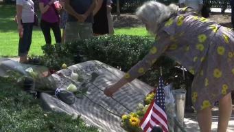 Recuerdan a víctimas del 9/11 en Massachusetts