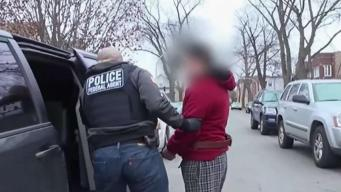 Activistas dicen ver presencia de ICE en City Heights