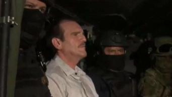 Refuerzan su coordinación con autoridades mexicanas