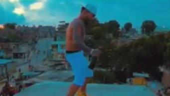 Reguetonero cubano El Chacal pide disculpas a Miami