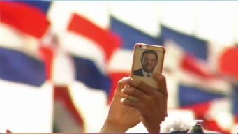 Dominicanos locales opinan sobre reiteraciones de fraude en su país
