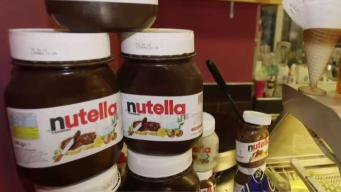 Ingrediente en la Nutella podria causar cáncer