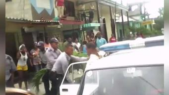Crece la represión en Cuba y aumenta la censura