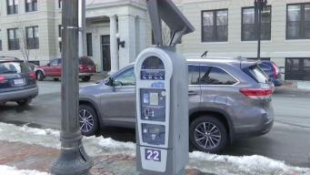 Residentes de Lawrence se quejan de parquímetros