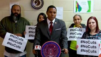 Residentes de NYCHA temen perder sus viviendas