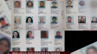 Revelan nuevos detalles de vigilancia a migrantes