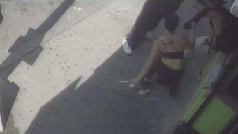 Revelan video de apuñalamiento mortal en Lynn