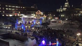 Rhode Island se prepara para celebrar año nuevo