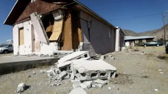 """Recientes sismos: un aviso ante llegada del temido """"Big One"""""""