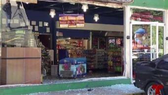 Preocupante aumento de asaltos a gasolineras