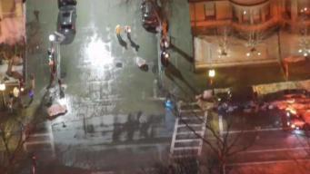Ruptura de tubería ocasiona evacuaciones en Boston