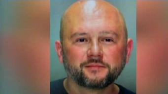 Sacerdote de Rhode Island arrestado por conducir en estado de ebriedad