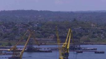 Saldrán de Venezuela a Cuba 3 millones de barriles de petróleo