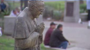 Salvadoreños celebrarán aniversario de San Romero