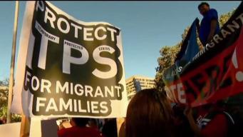Salvadoreños de Nueva Inglaterra afectados por fin de TPS