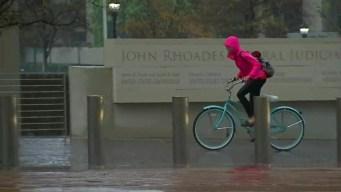 NOAA: Lluvias de El Niño podrían durar hasta el otoño