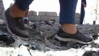 Sandieguinos ayudan a residentes mexicanos