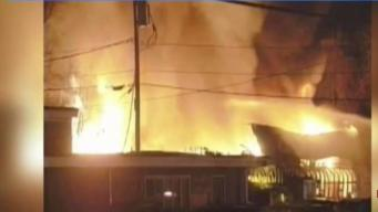 Se cumplen 16 años de incendio que mató a 100 en Rhode Island