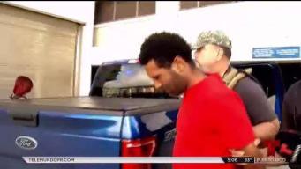 Presunto acosador seguirá preso en la federal