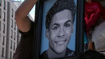 Selección de jurado en juicio por la muerte de Junior